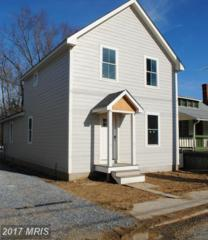 515 Cannon Street, Chestertown, MD 21620 (#KE9818795) :: Pearson Smith Realty