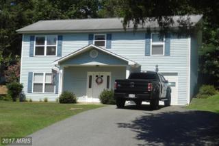 516 Lakeshore Drive, Louisa, VA 23093 (#LA8732875) :: LoCoMusings