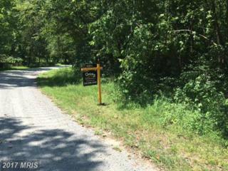Warbonnet Trail, Mineral, VA 23117 (#LA9745729) :: LoCoMusings
