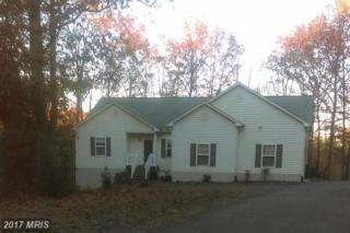 387 Oakmont Drive, Gordonsville, VA 22942 (#LA9814515) :: LoCoMusings