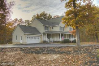 2782 Hensley Road, Mineral, VA 23117 (#LA9820219) :: Pearson Smith Realty