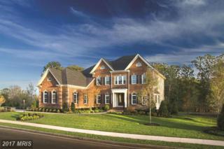 0 Linton Pasture Place, Centreville, VA 20120 (#LO9793109) :: LoCoMusings