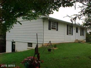 33 Elementary Acres, Madison, VA 22727 (#MA9675030) :: Pearson Smith Realty