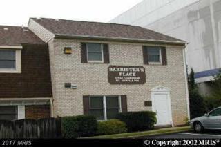 751 Rockville Pike 27-B, Rockville, MD 20852 (#MC8725038) :: Pearson Smith Realty