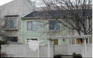 10259 Ridgeline Drive, Gaithersburg, MD 20886 (#MC9632177) :: Pearson Smith Realty