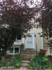 911 Bayridge Terrace, Gaithersburg, MD 20878 (#MC9641665) :: Pearson Smith Realty