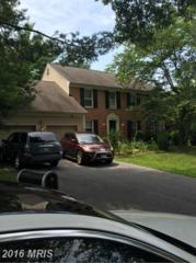 20317 Pleasant Ridge Drive, Gaithersburg, MD 20886 (#MC9737824) :: Pearson Smith Realty