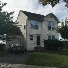 16 Monarch Vista Court, Germantown, MD 20874 (#MC9762332) :: Pearson Smith Realty