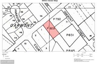 Central Avenue, Gaithersburg, MD 20877 (#MC9778770) :: LoCoMusings