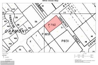 Oakmont Street, Gaithersburg, MD 20877 (#MC9778777) :: LoCoMusings