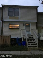 13030 Trailside Way 3-5, Germantown, MD 20874 (#MC9806812) :: LoCoMusings