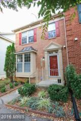 13013 Prairie Knoll Court, Germantown, MD 20874 (#MC9809043) :: Pearson Smith Realty