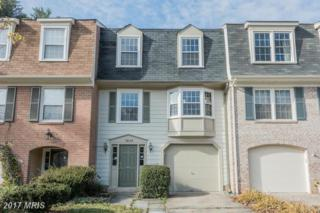 9629 Duffer Way, Montgomery Village, MD 20886 (#MC9811384) :: Pearson Smith Realty
