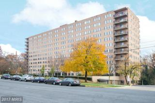 1900 Lyttonsville Road #1007, Silver Spring, MD 20910 (#MC9817682) :: Pearson Smith Realty
