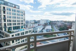 7111 Woodmont Avenue #909, Bethesda, MD 20815 (#MC9819212) :: Pearson Smith Realty