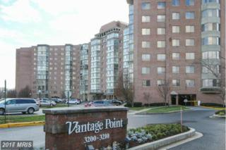3200 Leisure World Boulevard #415, Silver Spring, MD 20906 (#MC9858530) :: Pearson Smith Realty