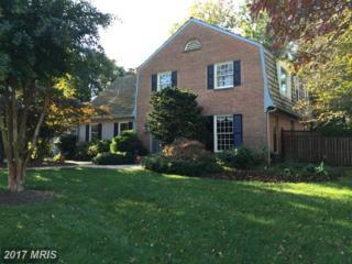 9908 Doubletree Court, Potomac, MD 20854 (#MC9861276) :: Pearson Smith Realty