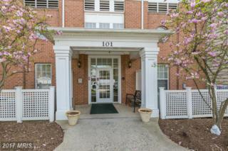 101 Watkins Pond Boulevard #207, Rockville, MD 20850 (#MC9915169) :: Pearson Smith Realty