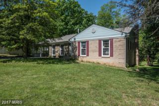 16812 Baederwood Lane, Rockville, MD 20855 (#MC9923665) :: Pearson Smith Realty
