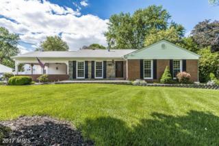 16728 Frontenac Terrace, Rockville, MD 20855 (#MC9927178) :: Pearson Smith Realty