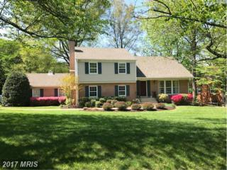 15900 White Rock Road, Gaithersburg, MD 20878 (#MC9930556) :: Pearson Smith Realty