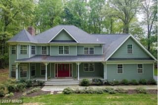22352 Rolling Hill Lane, Gaithersburg, MD 20882 (#MC9931877) :: Pearson Smith Realty