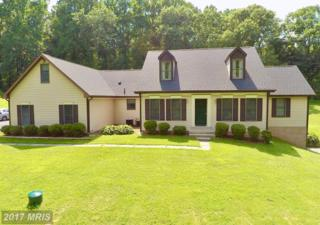 24312 Hipsley Mill Road, Gaithersburg, MD 20882 (#MC9937438) :: Pearson Smith Realty