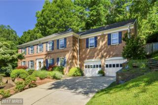 7008 Masters Drive, Rockville, MD 20854 (#MC9948098) :: Pearson Smith Realty