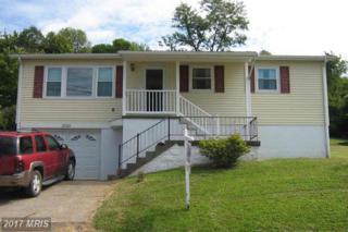 2233 Arwick Avenue, Morgantown, WV 26508 (#MG9758733) :: Pearson Smith Realty