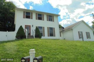 2083 Pinecrest Drive, Morgantown, WV 26505 (#MG9761033) :: Pearson Smith Realty