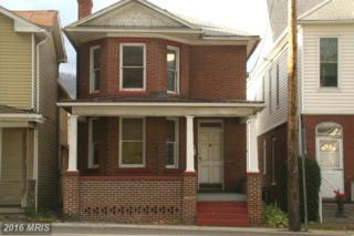 98 South Mineral Street, Keyser, WV 26726 (#MI9808908) :: Pearson Smith Realty