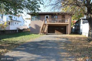 15 Potomac Street, Ridgeley, WV 26753 (#MI9812766) :: Pearson Smith Realty