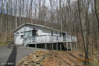 288 Eastview Dr., Berkeley Springs, WV 25411 (#MO9623545) :: Pearson Smith Realty
