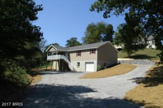 90 Woodbrier Lane, Berkeley Springs, WV 25411 (#MO9765668) :: LoCoMusings