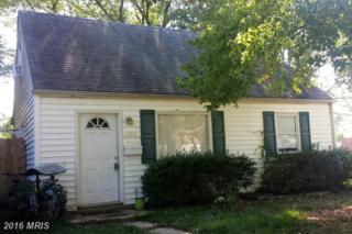 153 Scott Drive, Manassas Park, VA 20111 (#MP9774930) :: Pearson Smith Realty