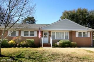 1936 Tulane Rd., Norfolk, VA 23518 (#NF9871891) :: Pearson Smith Realty