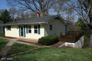 377 Berry Street, Orange, VA 22960 (#OR9815186) :: LoCoMusings