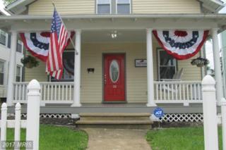 316 Main Street E, Luray, VA 22835 (#PA9543924) :: LoCoMusings