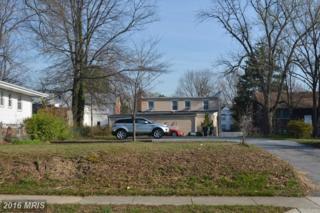 603 Park Avenue, Laurel, MD 20707 (#PG9616616) :: Pearson Smith Realty