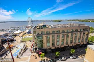 147 Waterfront Street #301, National Harbor, MD 20745 (#PG9666275) :: LoCoMusings