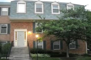 6000 Westchester Park Drive T1, College Park, MD 20740 (#PG9667210) :: Pearson Smith Realty