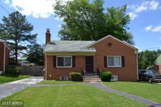2702 Hawthorne Terrace, Landover, MD 20785 (#PG9682587) :: LoCoMusings