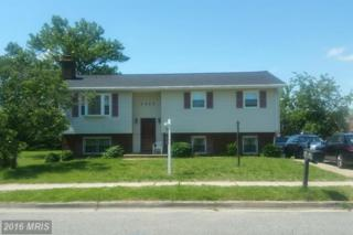 3313 Swann Road, Suitland, MD 20746 (#PG9702747) :: Pearson Smith Realty