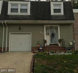 7407 Calder Drive, Capitol Heights, MD 20743 (#PG9726589) :: Pearson Smith Realty