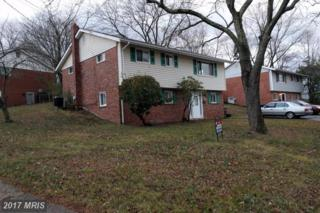 6021 Goodfellow Drive, Suitland, MD 20746 (#PG9751052) :: Pearson Smith Realty