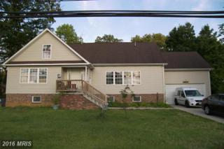 9507 Good Luck Road, Lanham, MD 20706 (#PG9752831) :: Pearson Smith Realty