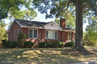 304 6TH Street, Laurel, MD 20707 (#PG9774950) :: Pearson Smith Realty