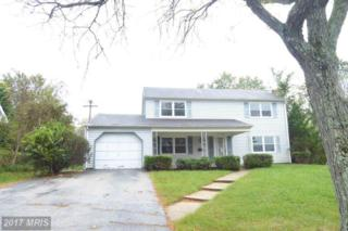 12509 Kilbourne Lane, Bowie, MD 20715 (#PG9804878) :: Pearson Smith Realty
