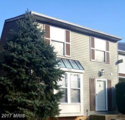8164 Mandan Terrace, Greenbelt, MD 20770 (#PG9816884) :: LoCoMusings