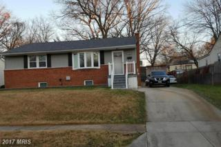 5405 Ellerbie Street, Lanham, MD 20706 (#PG9824375) :: Pearson Smith Realty